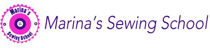 Marina's Sewing School